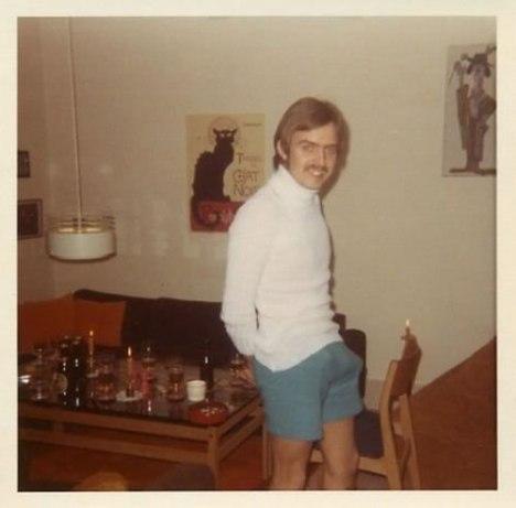 63 Awkward 70s Boner