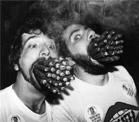 65 Cigar Overload