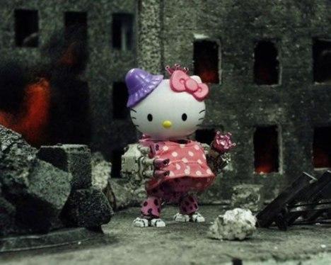 66 Cyber Hello Kitty
