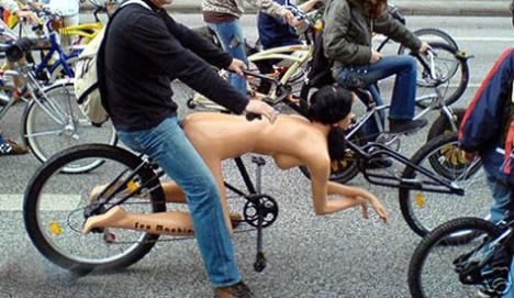 68 Doggystyle Bike Mod