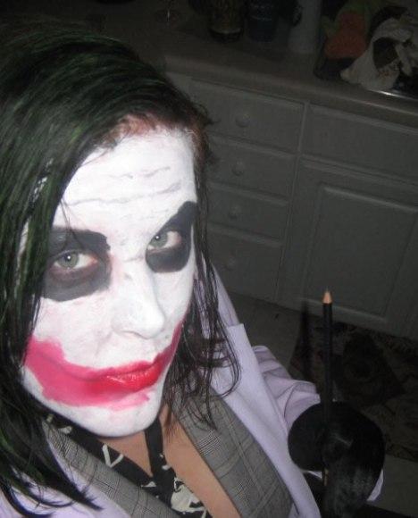 69 Joker Girl