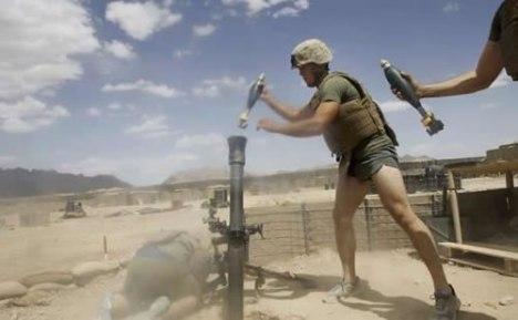 79 pantsless soldier