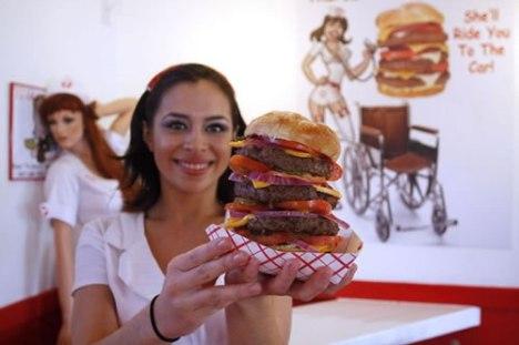 92 good burger