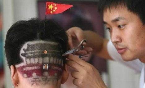 92 They Really Like Mao