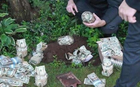 97 Mo Money Mo Dirt