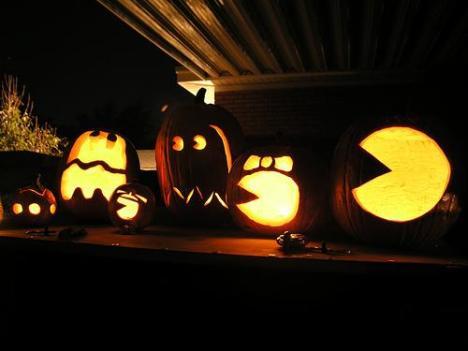 cool-pacman-pumpkin-face