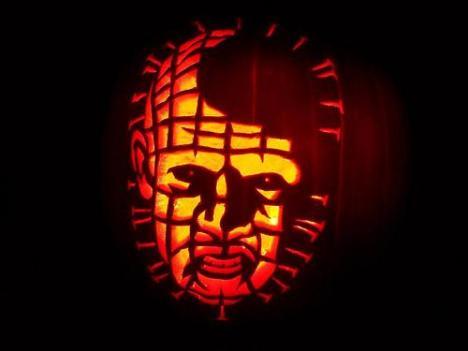 hellraiser-pinhead-pumpkin-face