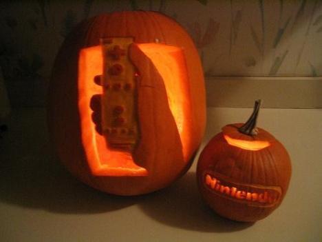 nintendo-wii-pumpkin-carving