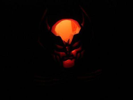 wolverine-pumpkin-carving