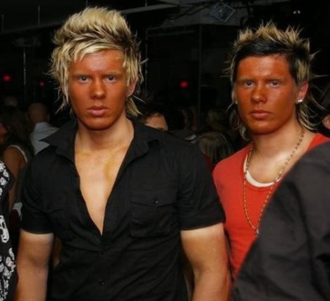 62 Awesome Fake Tans