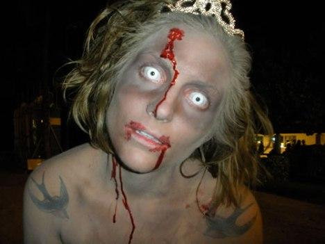 74 Dead Prom Queen
