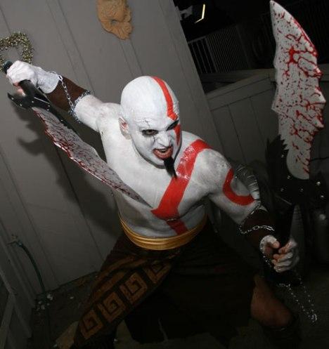 77 Kratos